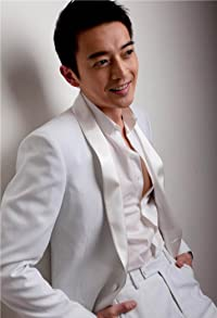 Primary photo for Jenson Tien