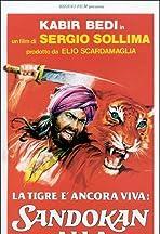 The Tiger Is Still Alive: Sandokan to the Rescue