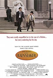 The Rainmaker (1997) 720p