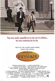 The Rainmaker (1997) ONLINE SEHEN