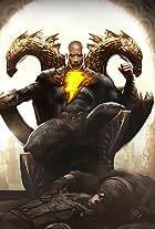 Black Adam Precursor