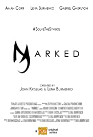 Marked Poster