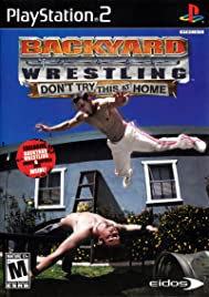backyard wrestling don t try this at home video game 2003 imdb rh imdb com