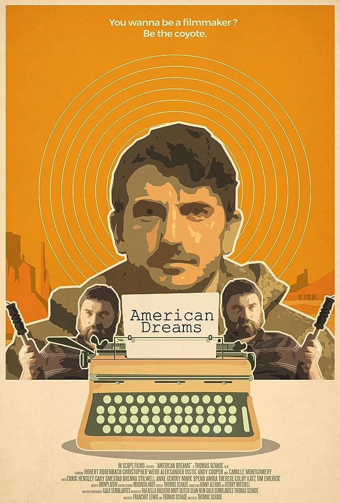 American Dreams (2019)