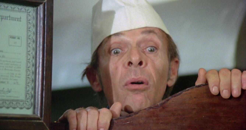 Bud Hoey in Dead of Night (1974)