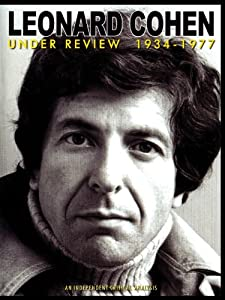 Movie trailer for download Leonard Cohen: Under Review 1934-1977 [480x854]