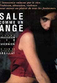 Sale comme un ange (1991) Poster - Movie Forum, Cast, Reviews
