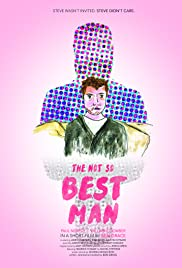 The Not So Best Man Poster