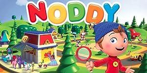 Where to stream Noddy, Toyland Detective