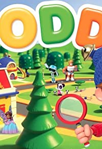 Primary photo for Noddy, Toyland Detective