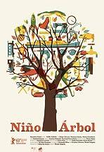 Niño Árbol