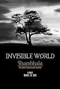 Primary photo for Invisible World Shambhala