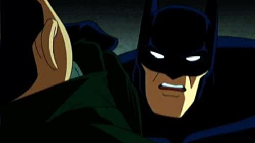 The Caped Crusader takes on a deadly new adversary in this home video trailer