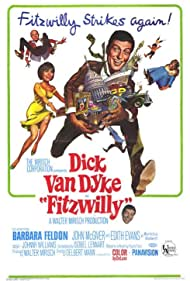 Fitzwilly (1968) Poster - Movie Forum, Cast, Reviews