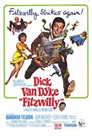 Fitzwilly (1967) Poster - Movie Forum, Cast, Reviews