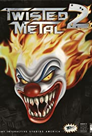 Twisted Metal 2: World Tour (1996) Poster - Movie Forum, Cast, Reviews
