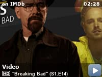 Breaking bad imdb