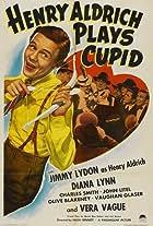 Henry Aldrich Plays Cupid