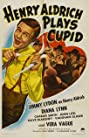 Henry Aldrich Plays Cupid (1944) Poster