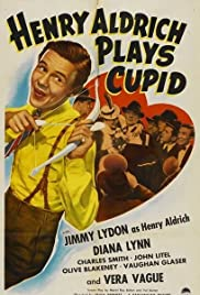 Henry Aldrich Plays Cupid Poster