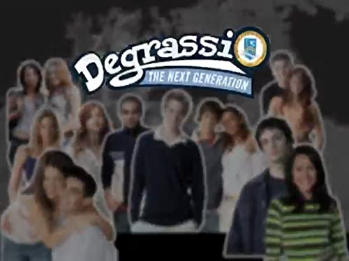 Degrassi: The Next Generation: Season Six