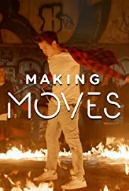 Making Moves Poster