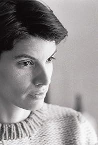 Primary photo for Christine Harnos
