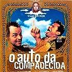 Fernanda Montenegro, Selton Mello, and Matheus Nachtergaele in O Auto da Compadecida (2000)