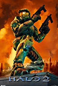 Primary photo for Halo 2