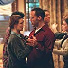 Jeremy Piven and Laura Leighton in Cupid (1998)