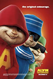 Alvin and the Chipmunks (2007) Poster - Movie Forum, Cast, Reviews