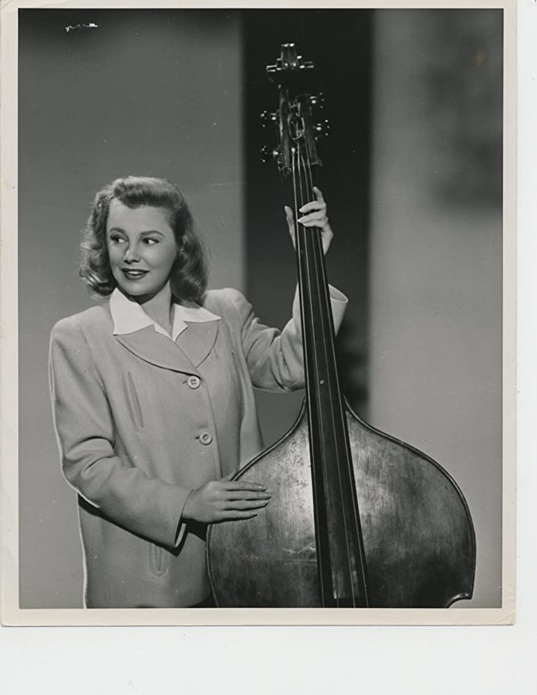June Allyson in Music for Millions (1944)
