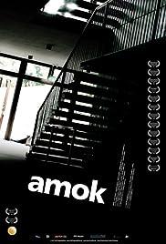 Amok Poster