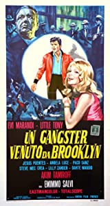 Movie downloads Un gangster venuto da Brooklyn by [hd720p]