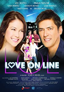 MKV movies 2018 download Love on Line (LOL) Philippines [640x320]
