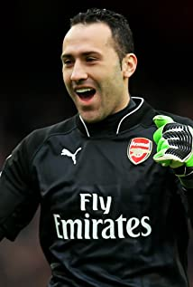 David Ospina Picture