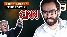 Trump tiene razón: los medios son 'el enemigo'