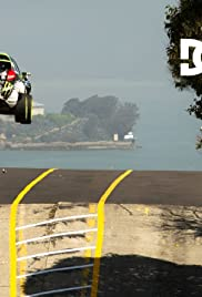 Gymkhana Five: Ultimate Urban Playground, San Francisco Poster
