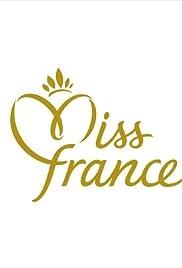 Élection de Miss France Poster