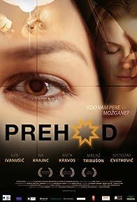 Primary photo for Prehod
