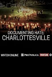 Documenting Hate: Charlottesville Poster