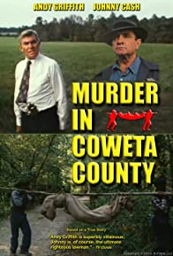 Primary photo for Murder in Coweta County