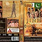 Christopher Lee, Shashi Kapoor, Robert Ashby, Sam Dastor, James Fox, and Shireen Shah in Jinnah (1998)