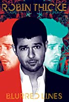 Robin Thicke, feat. T.I. & Pharrell: Blurred Lines
