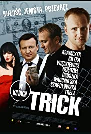Trick (2010) Poster - Movie Forum, Cast, Reviews