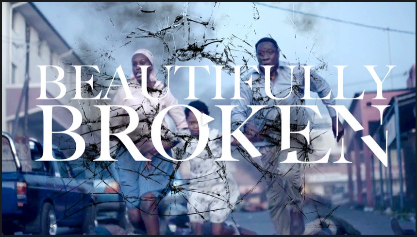 Beautifully Broken (2018), online pe net