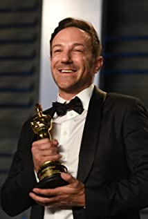 Bryan Fogel Picture