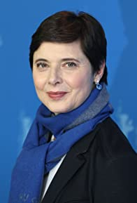 Primary photo for Isabella Rossellini