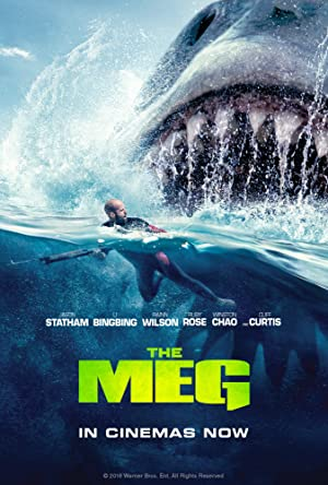 Permalink to Movie The Meg (2018)