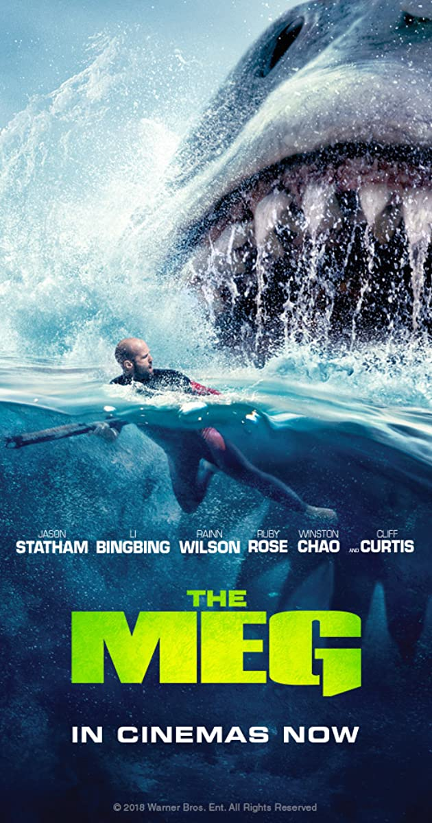 The Meg (2018) [WEBRip] [1080p] [YTS.AM]